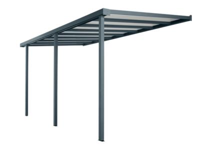 Skærbæk – Terrasseoverdækning