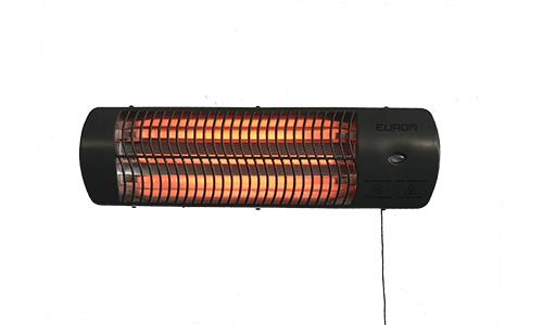 Terrassevarmer 1500W